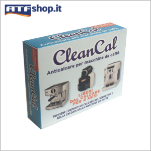 Filtro anticalcare cleancal